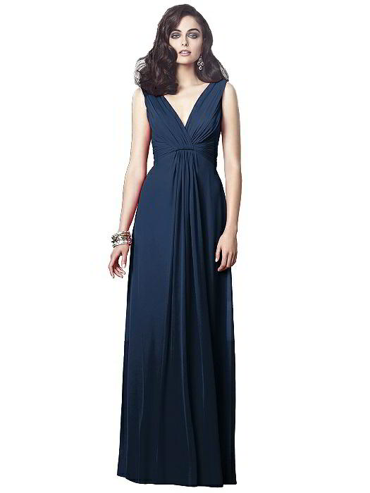 Dessy bridesmaid dresses​