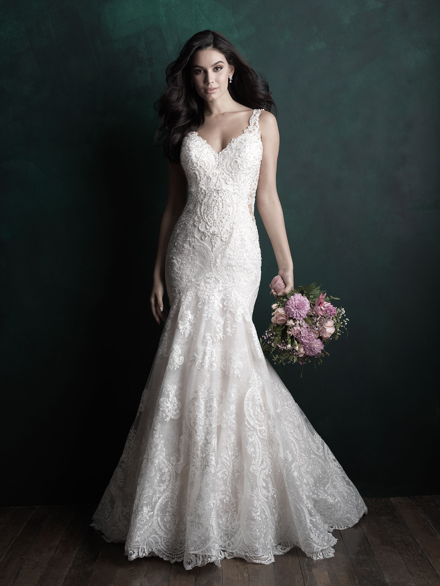 Allure Couture wedding dresses 5