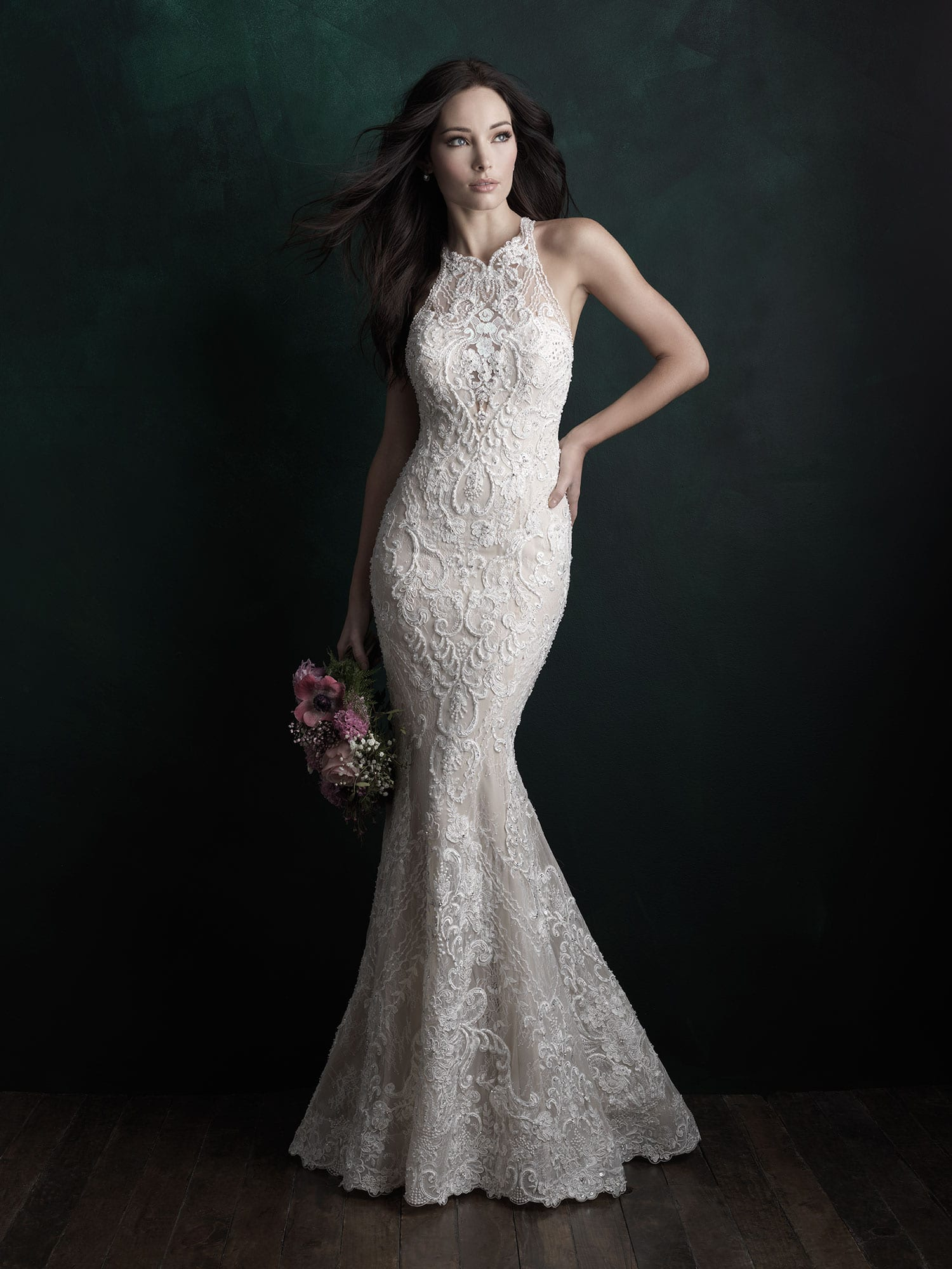 Allure Couture wedding dresses 6