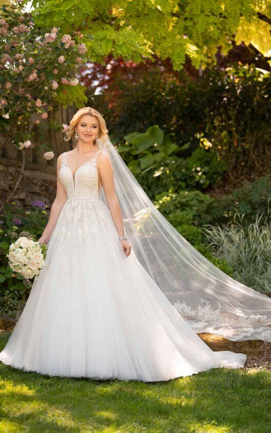 Essense of Australia wedding dresses 4