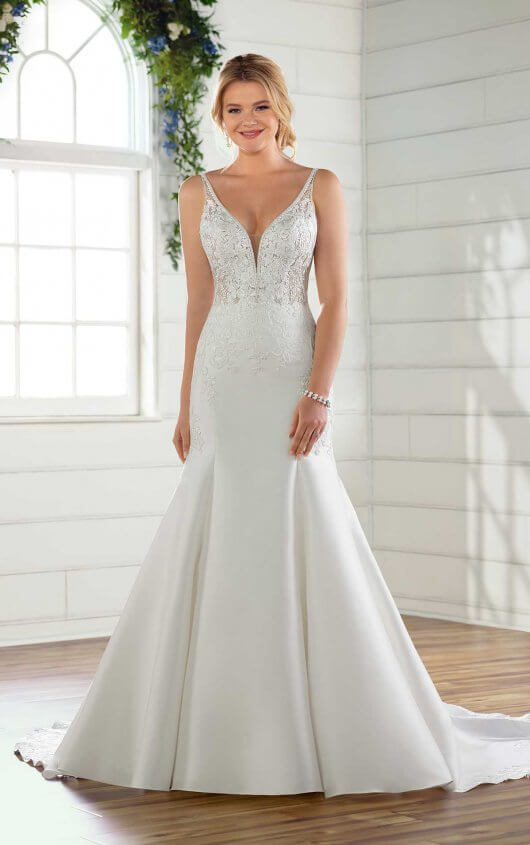 Essense of Australia wedding dresses 8