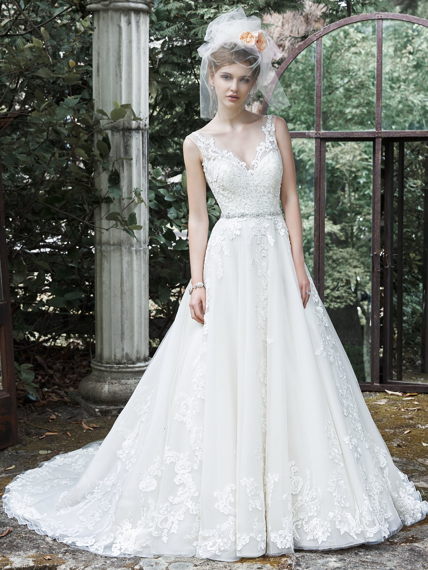 Maggie Sottero wedding dresses 3-min