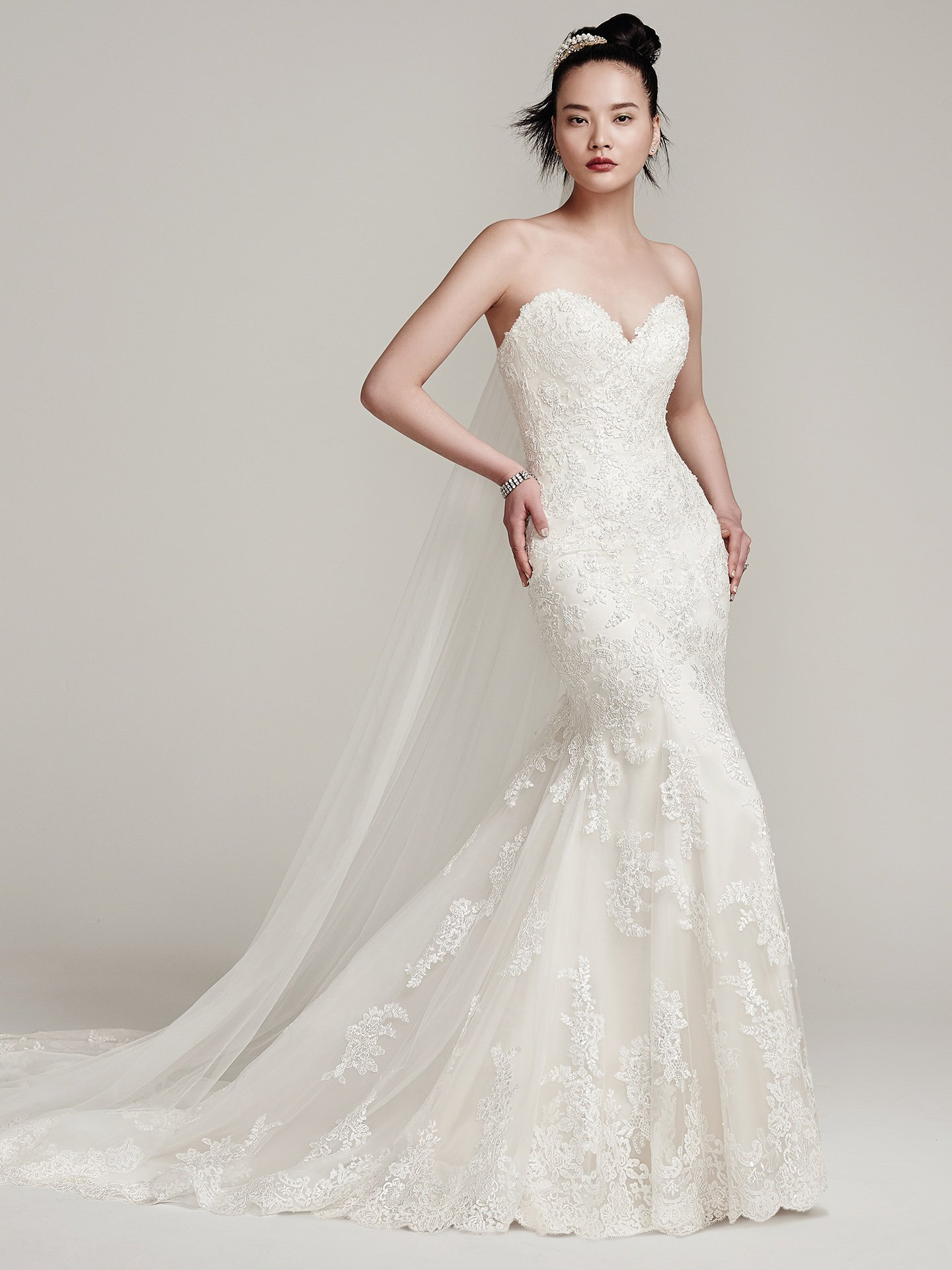 Sottero and Midgley wedding dresses 2