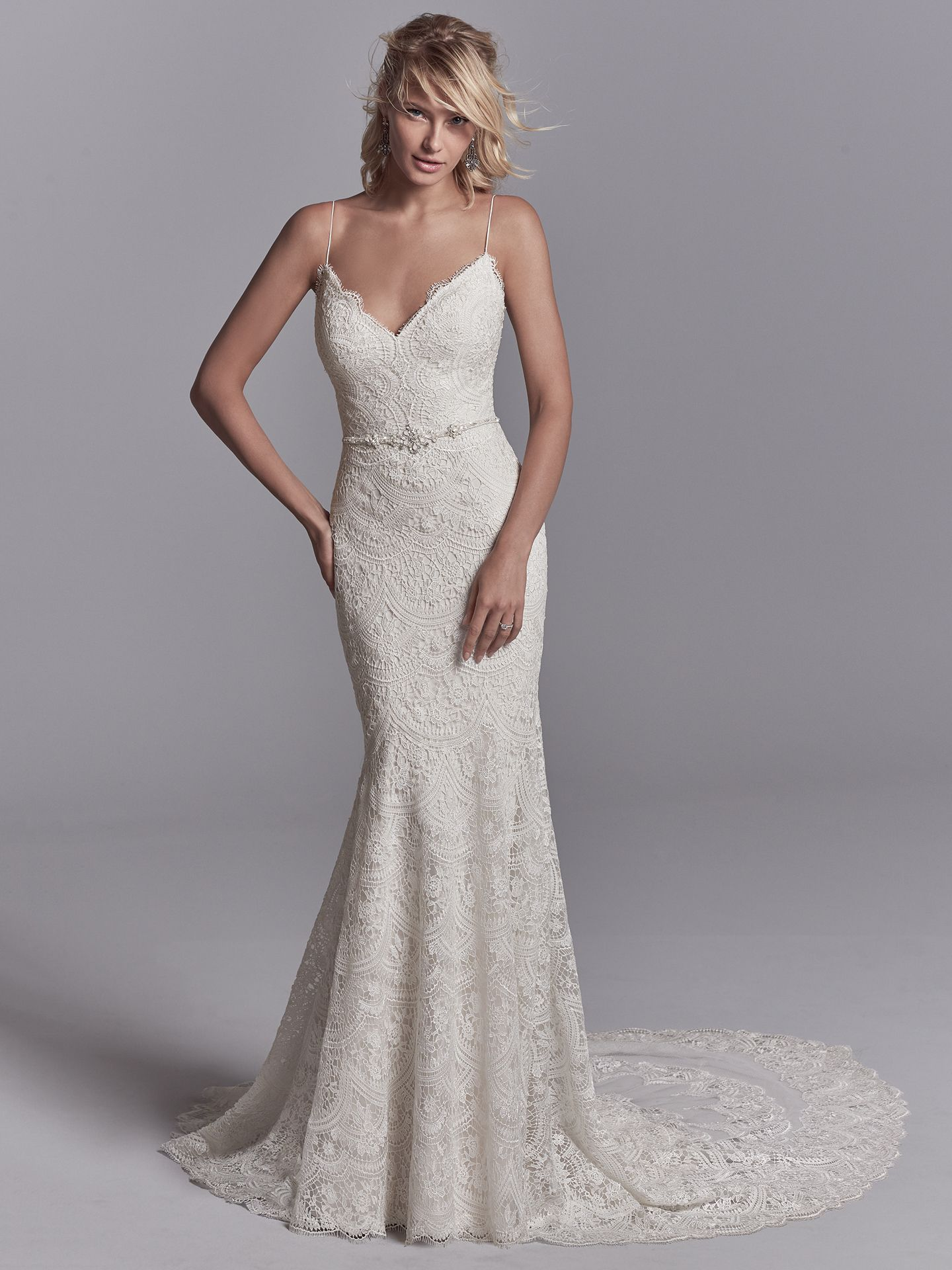 Sottero and Midgley wedding dresses 4