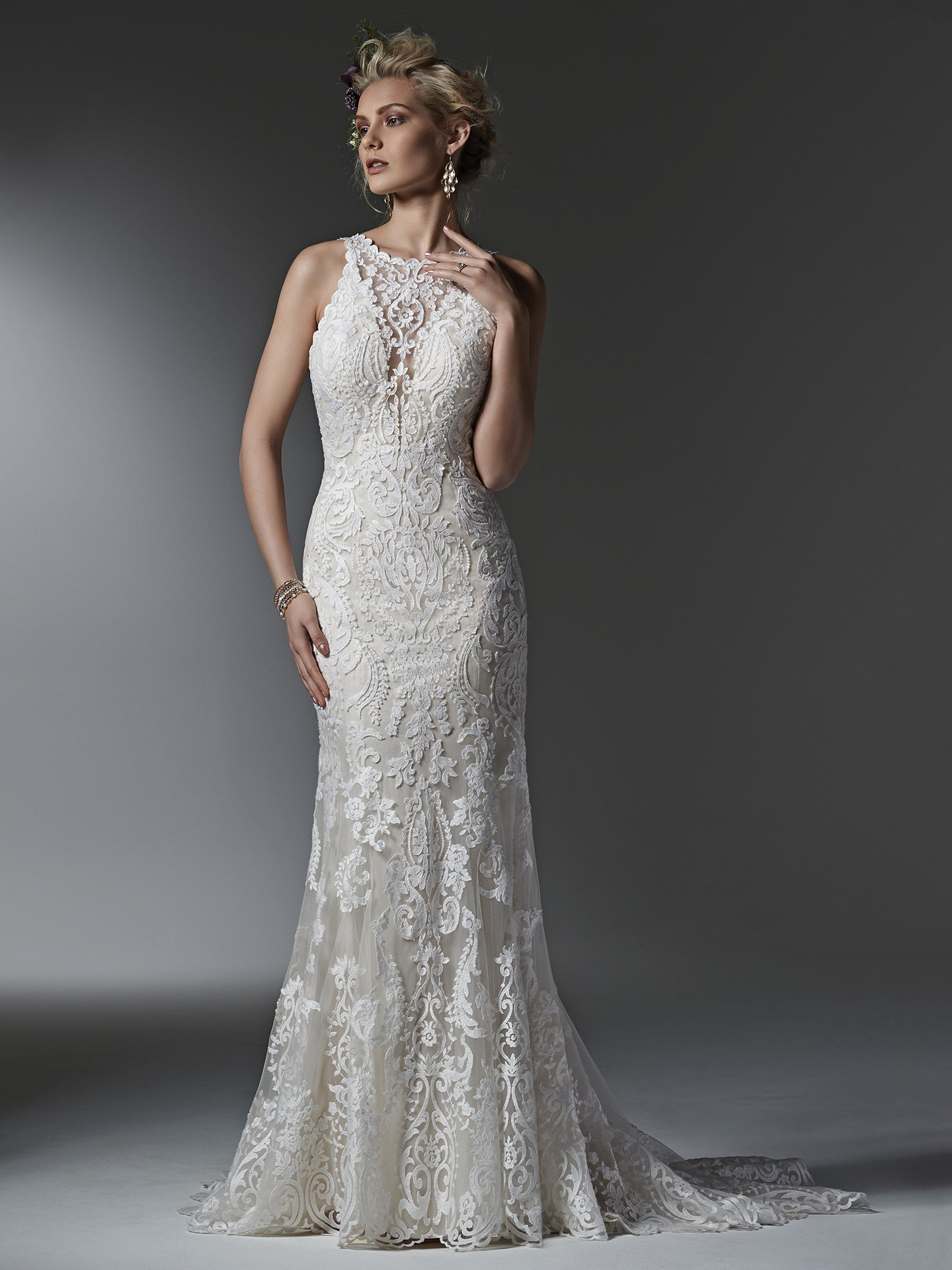 Sottero and Midgley wedding dresses 8