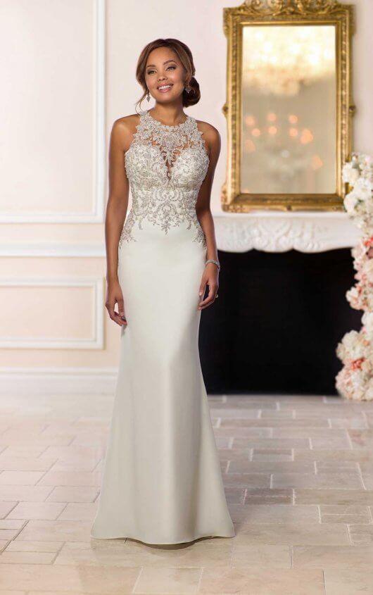 Stella York wedding dresses 3
